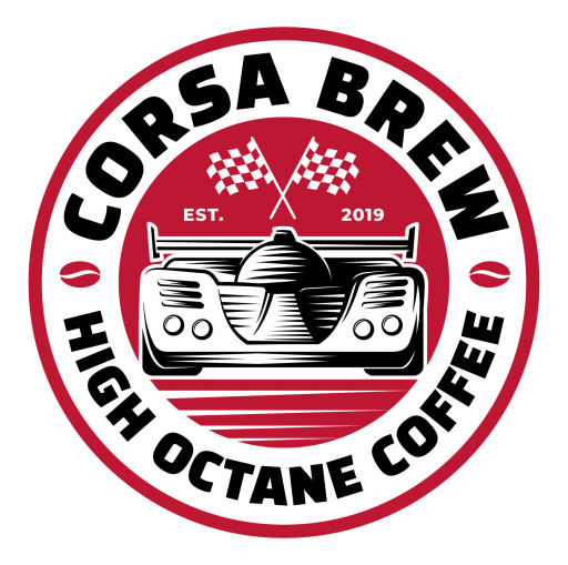 HIGH OCTANE MOTORSPORTS COFFEE